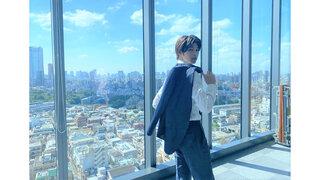 青木瞭のスーツ姿に 「こんな上司だったら毎日仕事が楽しみになる」「仕事の効率が上がる」