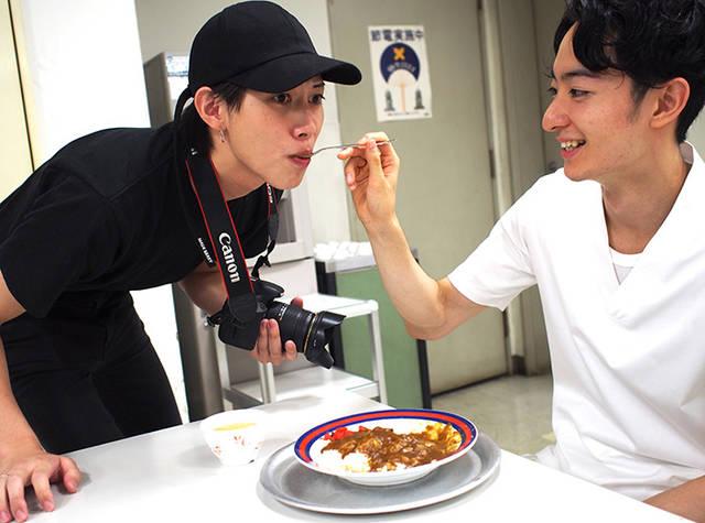 日本で初めてカレーを紹介した人物の学食カレー!?東京六大学 学食カレー対決〜慶應義塾大学編〜