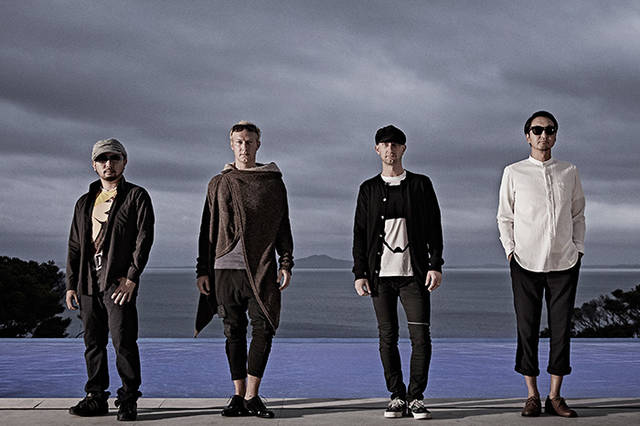 "MONKEY MAJIK『-REPRISE-』ツアー直前インタビュー ""原点回帰""をして見えた世界。新たな未来への始まり"