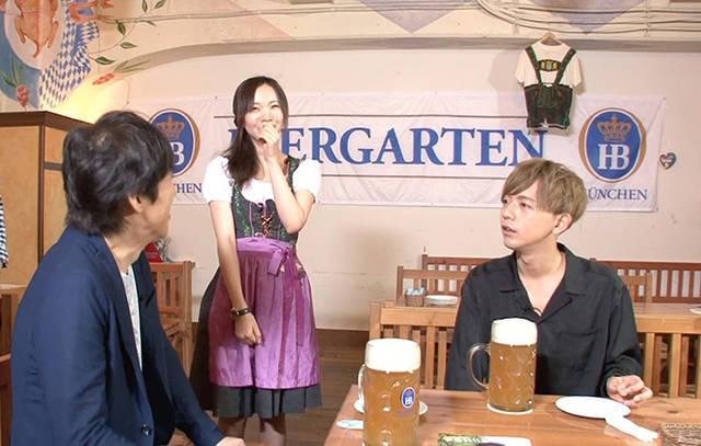 ELT伊藤一朗がまさかの店員を困らせる大人げない発言!ツイキャス王子たくぽんとのサシ飲みの行方は?