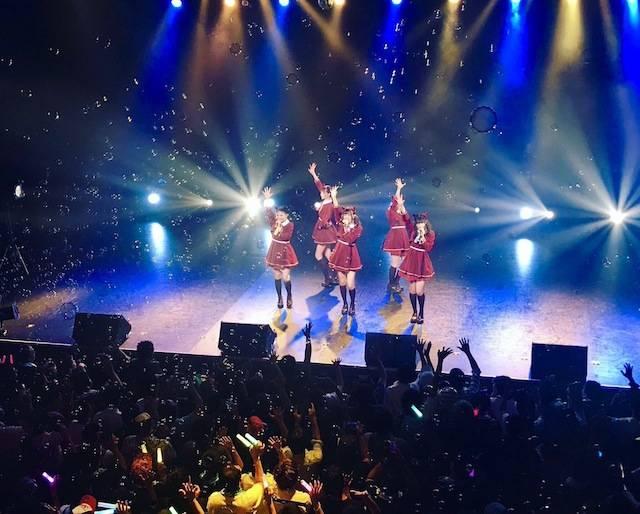 わーすた 7回目の定期ライブで全国ツアーファイナル東京公演詳細発表!