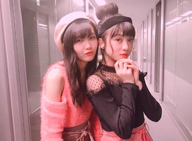 リアル姉妹!? 2人の美少女【ひとみゆ】がインスタに披露した最強のリンクコーデ!