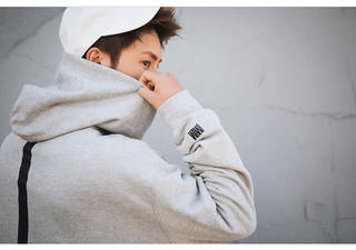 予約販売で即SOLD!?AAA 與真司郎オリジナルファッションブランド予約受付は本日9月17日まで!