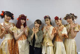 TGCの貴重なレアショット 後藤真希・江野沢・飯豊・Nikiなどavex豪華モデル・女優陣が大集合!