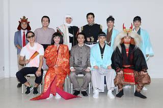 共演者が語る!久保田秀敏は「実は、稽古中に、、、」高野洸も出演する「歴タメLive」の舞台裏エピソードを入手!