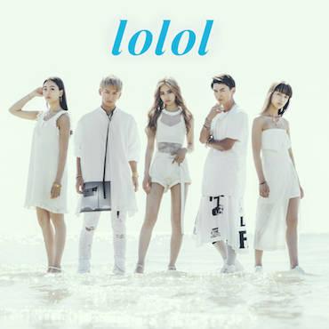 lol 1st アルバムついに発売決定!