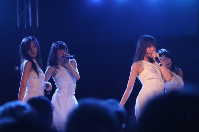 やついフェス史上初のアンコール!東京女子流の進化が止まらない!歴史に残るライブで新たな伝説をつくる