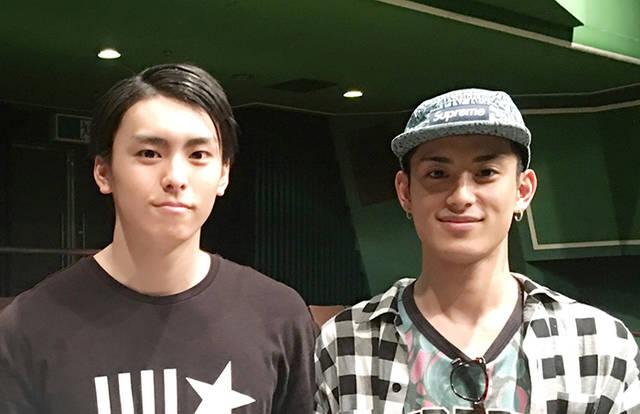 高野洸出演『あたっくNo.1』初日に 武子直輝が取材部代表として直撃取材!