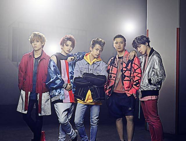 Da-iCEがニューシングル「トニカクHEY」のリリースに合わせニュービジュアル公開!そして、Da-iCE×DUBCollectionコラボレーションも!!