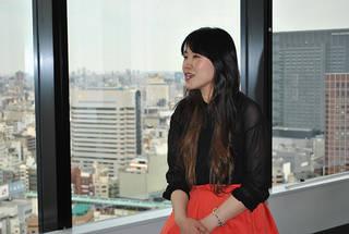 avex伊藤ゆみ×HAIRフォトコンテスト準グランプリ受賞者、ヘアスタイリスト高木ユカさんが語る作品に込めた想いとは。