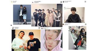 AAA 與真司郎、SKY-HI(AAA 日高光啓)、江野沢愛美、飯豊まりえ、東京女子流 山邊未夢、木津レイナ、日比美思、太田光るなど【Instagramピックアップ10】