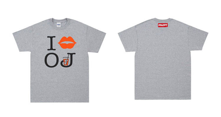 ■I Like Tシャツ(KIDS) 価格:¥2,600(税込)(S/M/L/XL) 価格:¥3,100(税込)