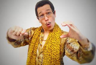 ピコ太郎生みの親、古坂大魔王も楽曲提供するChubbinessの曲を、カラオケで歌うと部分痩せの効果が期待できると噂⁉