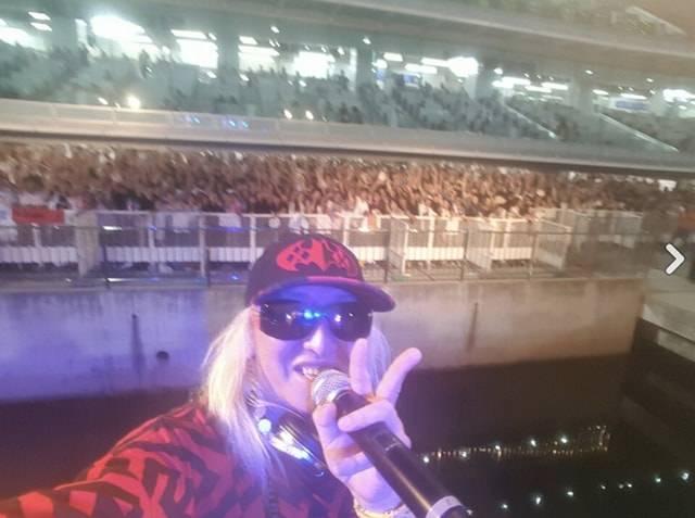 小室哲哉、DJ KOO、MARC PANTHER、鈴木亜美が集結! DJ KOOのブログが豪華すぎると話題に!