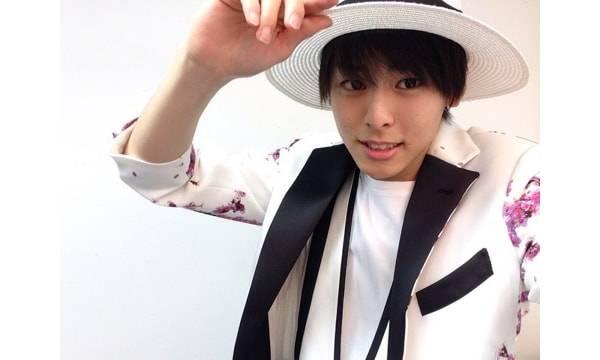 7月22日は「げたの日」でもあり、Dream5・高野洸の誕生日!