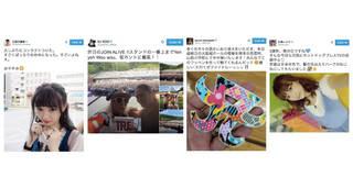 小室哲哉、DJ KOO、浜崎あゆみ、AAA、Da-iCE、Dream5、江野沢愛美、アクロスなど【Twitterピックアップ10】
