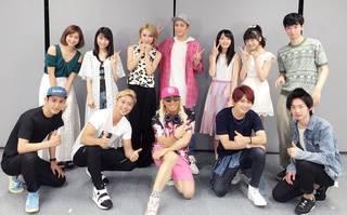 【動画極秘入手!】DJ KOOにAAA・Da-iCE・東京女子流らが謎の集結!近々avexで何かが起こる!?何かを予感させる動画を極秘入手!