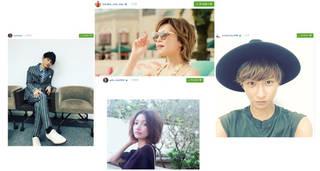 AAA 宇野実彩子、與真司郎、SKY-HI(AAA日高光啓)、後藤真希、江野沢愛美など【Instagramピックアップ10】