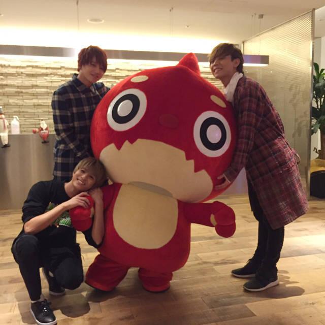 Da-iCEメンバーがモンストで熱狂!はしゃぎ過ぎて可愛すぎると話題!