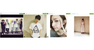 Do As Infinity、SKY-HI(AAA日高光啓)、Da-iCE、後藤真希、飯豊まりえ、江野沢愛美など【Instagramピックアップ10】
