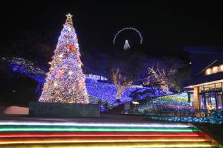 光と音のコラボ☆関東最大600万球の光で彩られる『さがみ湖イルミリオン』でavexアーティストがライブイベントを開催中!!