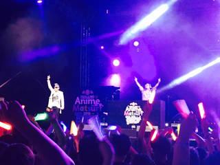 motsu×DJ KAYAがマレーシア、ペナン島のフェスにて4000人を熱狂させる!