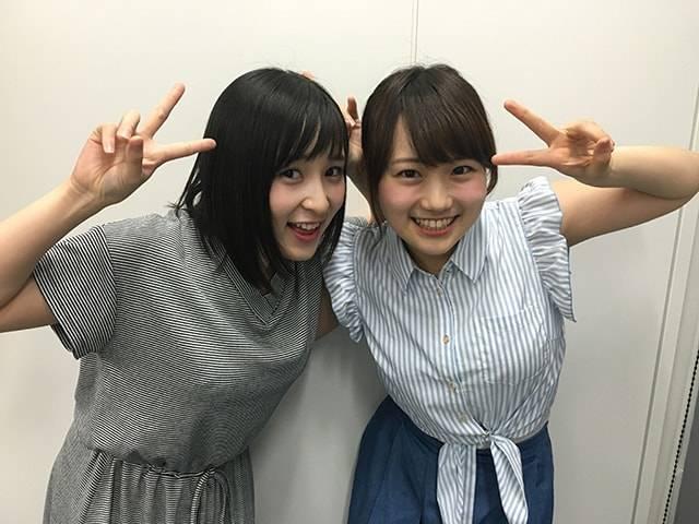 Chubbiness 中崎と高尾が『2016 第7回 ミスヤングチャンピオン・オーディション』決勝に進出!グランプリ受賞を目指す!!
