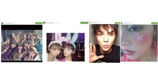 【SKY-HI(日高光啓)、Da-iCE、江野沢愛美、Miracle Vell Magic、太田光る】お気に入りのあのグループの投稿やドキッとする写真など【Instagramピックアップ10】