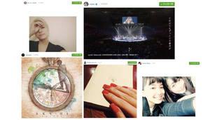 【浜崎あゆみ、AAA 宇野実彩子、SKY-HI(日高光啓)、Da-iCE、飯豊まりえ、江野沢愛美など】お気に入りのあのグループの投稿やドキッとする写真など【Instagramピックアップ10】