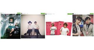 【AAA 宇野実彩子、伊藤千晃、Nissy(西島隆弘)、SKY-HI(日高光啓)、Da-iCE、飯豊まりえなど】お気に入りのあのグループの投稿やドキッとする写真など【Instagramピックアップ10