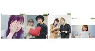 【AAA 伊藤千晃、Da-iCE、Miracle Vell Magic、東京女子流、井澤勇貴など】お気に入りのあのグループの投稿やドキッとする写真など【Instagramピックアップ10】