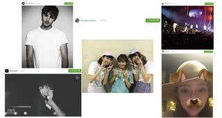 【AAA 伊藤千晃、與真司郎、SKY-HI、Da-iCE、Dream5、江野沢愛美など】お気に入りのあのグループの投稿やドキッとする写真など【Instagramピックアップ10(3月20日分#1)】