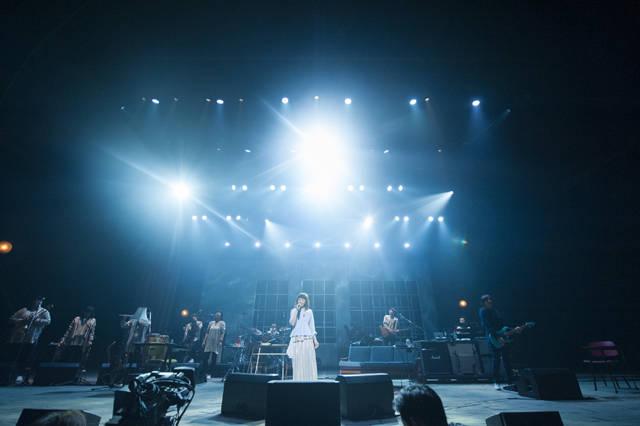 ELT 20th Anniversary Best Hit Tour東京公演! 8月5日、7日には20th Birthday!!としてSPECIALライブが決定!