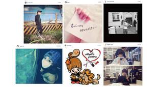 【浜崎あゆみ、AAA 伊藤千晃、與真司郎、大塚 愛、Da-iCEなど】お気に入りのあのグループの投稿やドキッとする写真など【Instagramピックアップ10(3月17日分)】