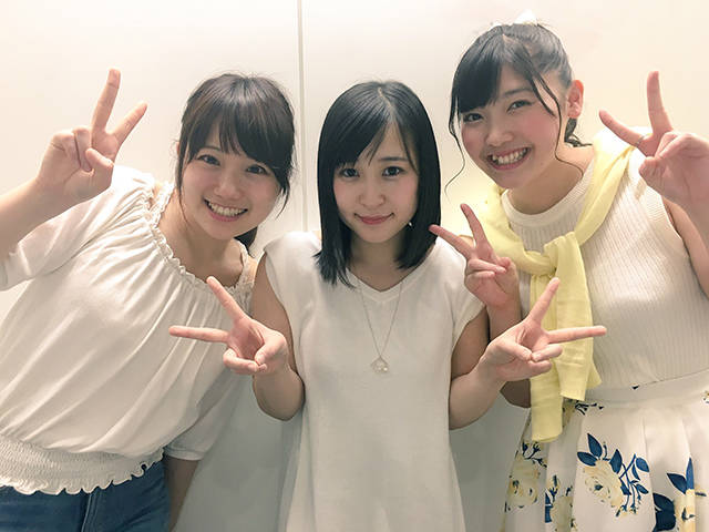 Chubbiness 中崎2位、高尾3位、浅川7位と大健闘中!『2016 第7回 ミスヤングチャンピオン・オーディション』