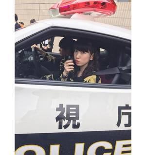 Dream5のあのメンバーが『警察のお世話になっちゃいました...』部門大賞を受賞!!【AMGアーティストSNS写真アワード】
