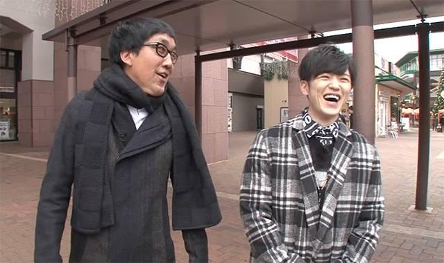 【レジャー部】AAA末吉秀太のふるさと巡り編をイッキ見したら、普段見られない顔が満載だった!