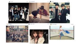 【AAA 與真司郎、伊藤千晃、SKY-HI(日高光啓)、Da-iCE、飯豊まりえ、江野沢愛美など】お気に入りのあのグループの投稿やドキッとする写真【Instagramピックアップ10(2月29日分)】