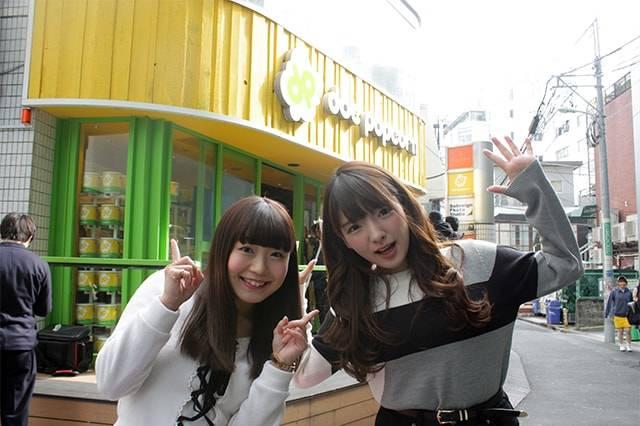 Miracle Vell MagicがDoc Popcornの1日店長に就任!? avex取材部が突撃取材!!【PR】