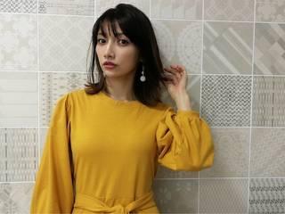後藤真希のSNSでファッショントレンドがまるわかり!