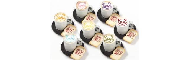 【AAA】もったいなくて食べられない... インパクト大! な「え~パンダ茶屋」が12月21日(月)~原宿に期間限定OPEN!!