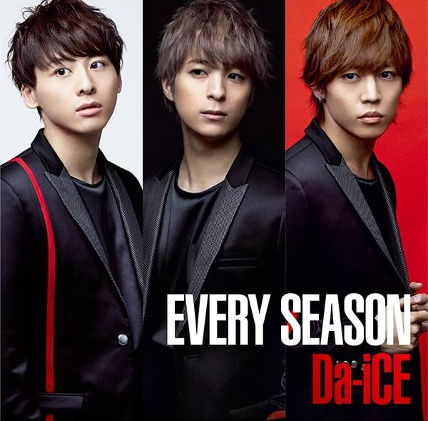 [CDアルバム] EVERY SEASON 【初回フラッシュプライス盤(パフォーマー ver.)】