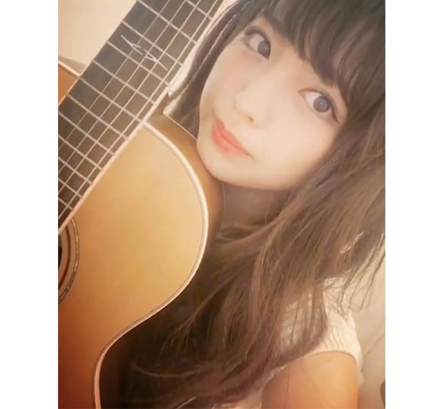 武田舞彩Instagram より