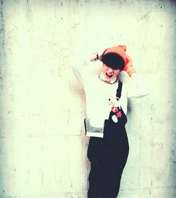 ■ニット帽