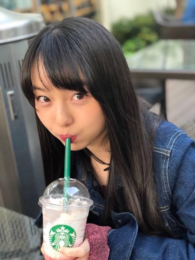西田ひらり Instagramより