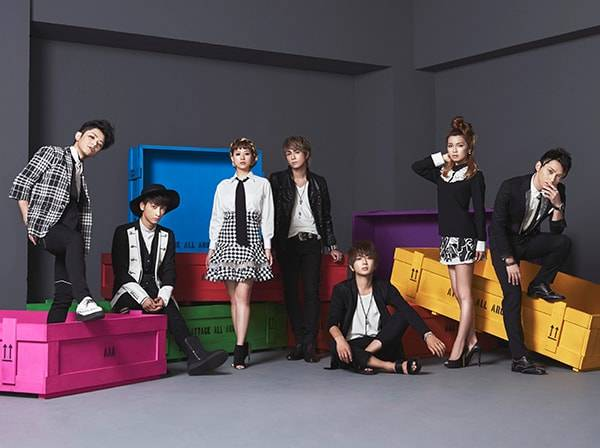 AAA SoLaDo原宿店 復活オープン決定! イメージ2 AAA Cafe SoLaDo原宿店 9月12日(土)~復活オープン決定!