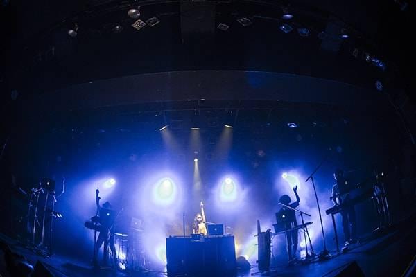 【ライブレポ】大塚 愛 EDM&ダンスチューンが凝縮した圧倒的なツアー千秋楽! 9月13日には、日比谷野外音楽堂で「LOVE IS BORN」も開催!!