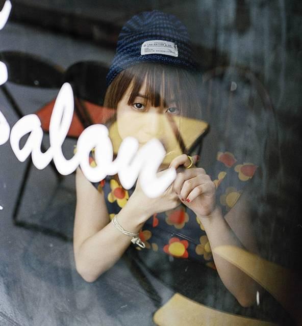 シンガーソングライター、杉恵ゆりかが女の子の本音に迫るミニアルバム「ジョキッ」!!8月26日発売!