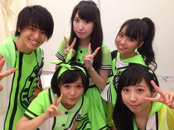Dream5が初挑戦!!LINE LIVE CASTオンエア決定!8月13日(木)18時00分~