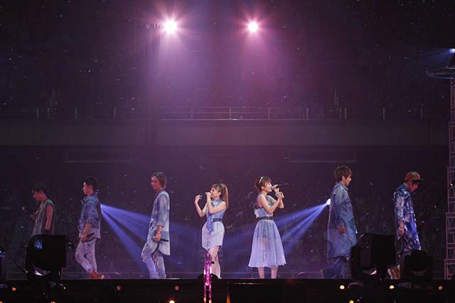 【ライブレポ】AAA 10周年記念アリーナツアー最終日@武道館を完全レポート! 9月21日から開催の富士急ハイランド・スペシャルライブに向けて準備開始!!